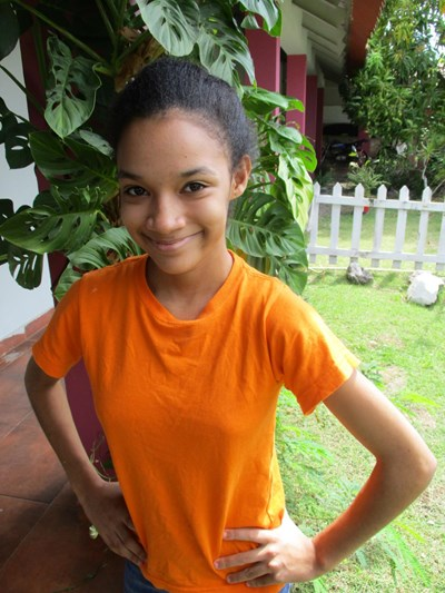 Help Camila Rosana by becoming a child sponsor. Sponsoring a child is a rewarding and heartwarming experience.