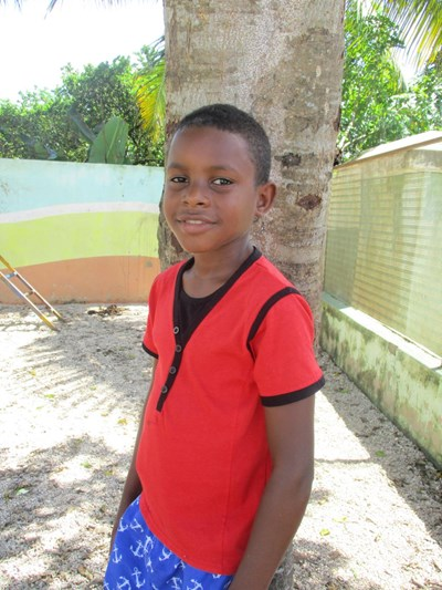 Help José Alberto by becoming a child sponsor. Sponsoring a child is a rewarding and heartwarming experience.