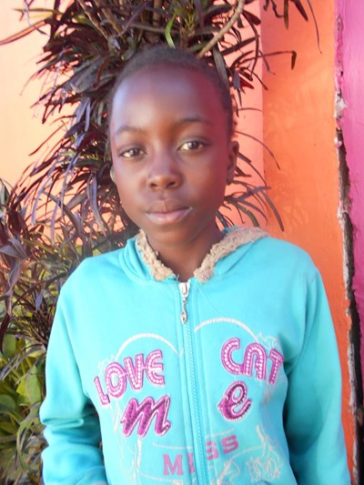 Help Bertha by becoming a child sponsor. Sponsoring a child is a rewarding and heartwarming experience.