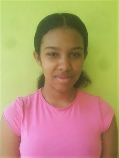 Help Valery by becoming a child sponsor. Sponsoring a child is a rewarding and heartwarming experience.