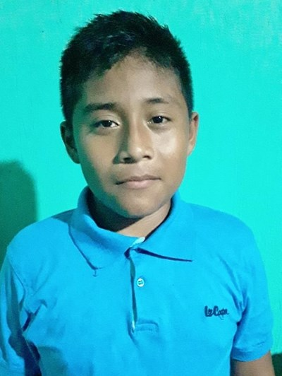 Help Leonardo Sidani by becoming a child sponsor. Sponsoring a child is a rewarding and heartwarming experience.