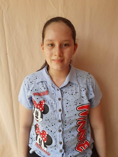 Help Emily Scarlet by becoming a child sponsor. Sponsoring a child is a rewarding and heartwarming experience.