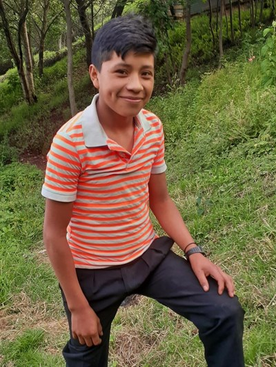 Help Fredy Alejandro by becoming a child sponsor. Sponsoring a child is a rewarding and heartwarming experience.
