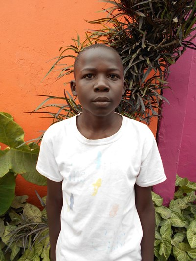 Help Anderson by becoming a child sponsor. Sponsoring a child is a rewarding and heartwarming experience.