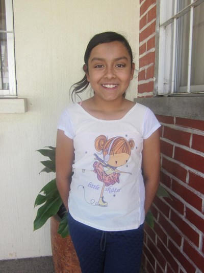 Help Ane Jhulee by becoming a child sponsor. Sponsoring a child is a rewarding and heartwarming experience.