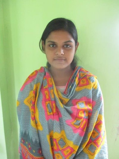 Help Ahana by becoming a child sponsor. Sponsoring a child is a rewarding and heartwarming experience.