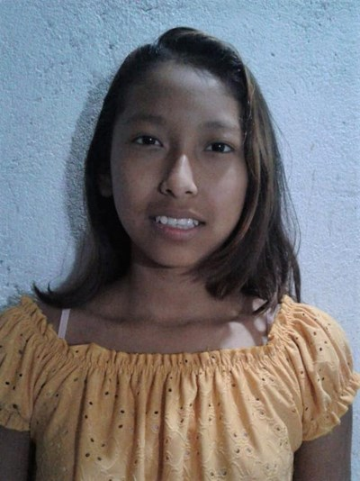 Help Karen Pauleth by becoming a child sponsor. Sponsoring a child is a rewarding and heartwarming experience.