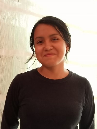 Help María Josefina by becoming a child sponsor. Sponsoring a child is a rewarding and heartwarming experience.