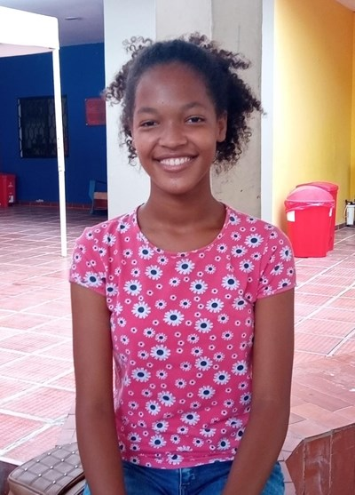 Help Sharon Ester by becoming a child sponsor. Sponsoring a child is a rewarding and heartwarming experience.