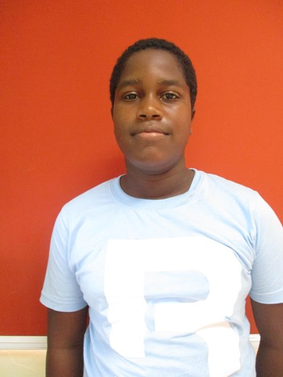Help Alan Josue by becoming a child sponsor. Sponsoring a child is a rewarding and heartwarming experience.