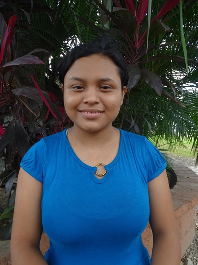 Help Isidora Guadalupe by becoming a child sponsor. Sponsoring a child is a rewarding and heartwarming experience.
