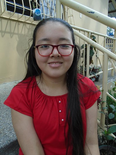 Help Lisette Stefania by becoming a child sponsor. Sponsoring a child is a rewarding and heartwarming experience.