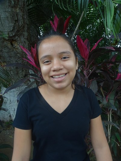 Help Jeimy Elizabeth by becoming a child sponsor. Sponsoring a child is a rewarding and heartwarming experience.