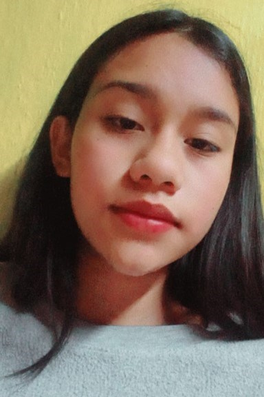 Help Andrea Esmeralda by becoming a child sponsor. Sponsoring a child is a rewarding and heartwarming experience.