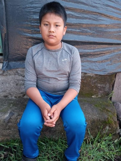 Help Bernardo Josue by becoming a child sponsor. Sponsoring a child is a rewarding and heartwarming experience.