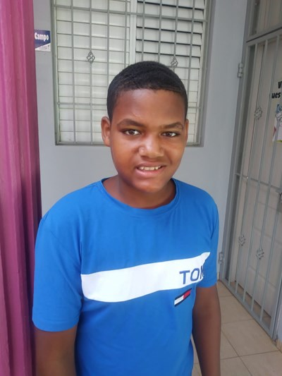 Help Estarlin by becoming a child sponsor. Sponsoring a child is a rewarding and heartwarming experience.