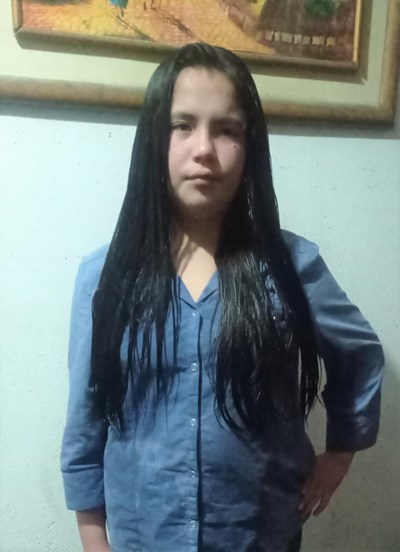 Help Deysi Fernanda by becoming a child sponsor. Sponsoring a child is a rewarding and heartwarming experience.
