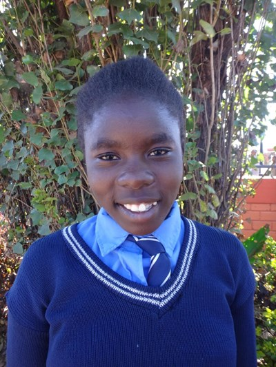 Help Josephine by becoming a child sponsor. Sponsoring a child is a rewarding and heartwarming experience.