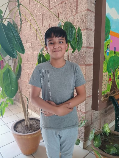 Help Axel Eduardo by becoming a child sponsor. Sponsoring a child is a rewarding and heartwarming experience.