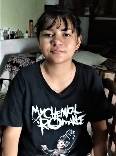 Help Evelyn Johana by becoming a child sponsor. Sponsoring a child is a rewarding and heartwarming experience.