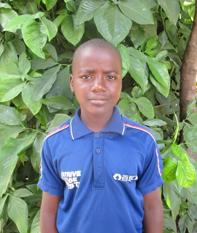 Help Justine by becoming a child sponsor. Sponsoring a child is a rewarding and heartwarming experience.
