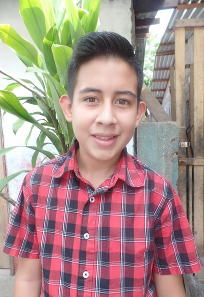 Help Emilio Sebastian by becoming a child sponsor. Sponsoring a child is a rewarding and heartwarming experience.