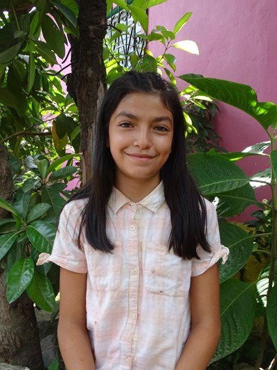 Help Kibed Yasmin by becoming a child sponsor. Sponsoring a child is a rewarding and heartwarming experience.