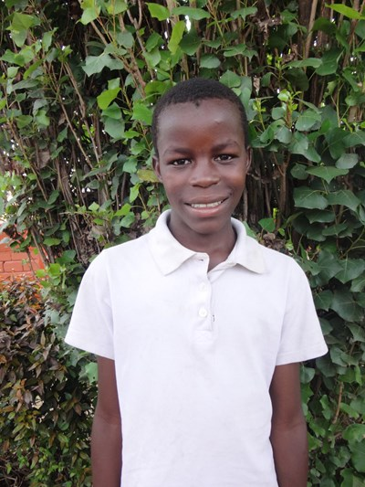 Help Bonaventure by becoming a child sponsor. Sponsoring a child is a rewarding and heartwarming experience.