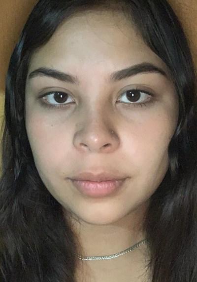 Ayude a Sofía Lizeth apadrinándole hoy. El apadrinamiento es una experiencia hermosa y gratificante.