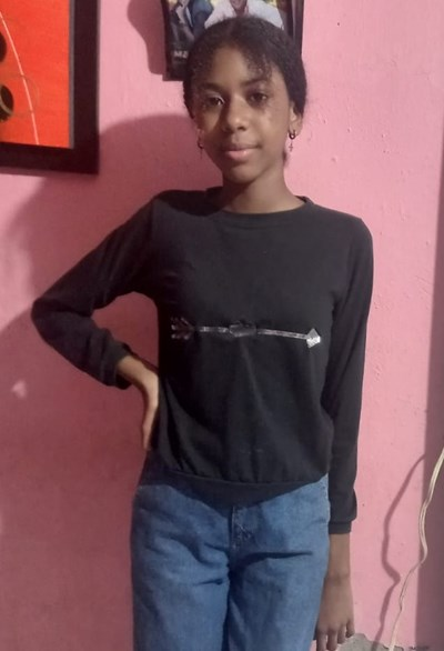 Help Bleydis Milena by becoming a child sponsor. Sponsoring a child is a rewarding and heartwarming experience.
