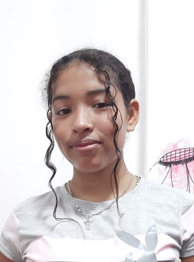 Help Yurleydys Paola by becoming a child sponsor. Sponsoring a child is a rewarding and heartwarming experience.