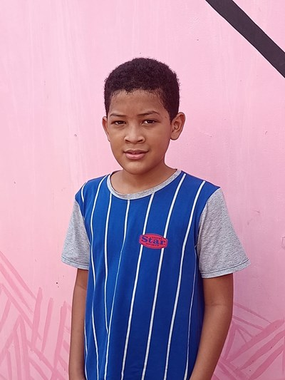 Help Camilo Andres by becoming a child sponsor. Sponsoring a child is a rewarding and heartwarming experience.