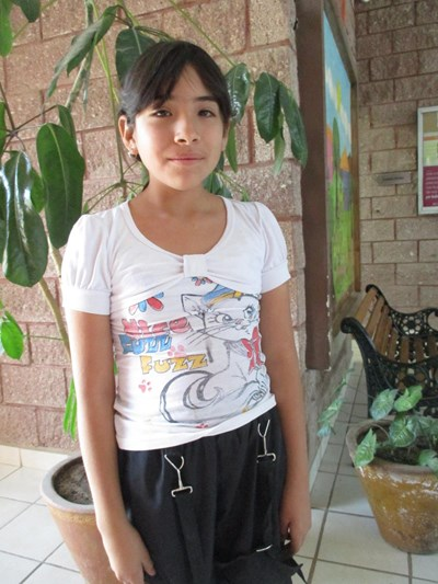 Help Nataly Noemí by becoming a child sponsor. Sponsoring a child is a rewarding and heartwarming experience.