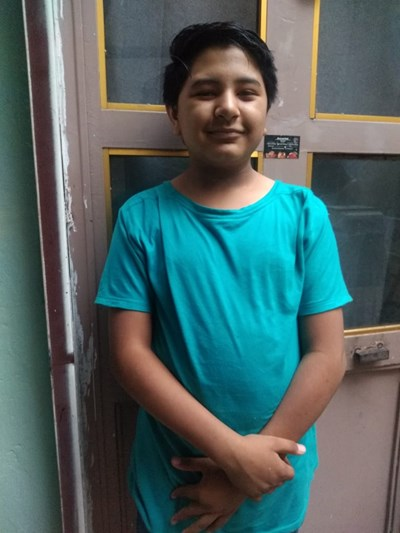 Help Albert Josue by becoming a child sponsor. Sponsoring a child is a rewarding and heartwarming experience.