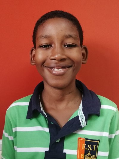 Help Andriel Winer by becoming a child sponsor. Sponsoring a child is a rewarding and heartwarming experience.