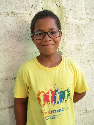 Help Irvin by becoming a child sponsor. Sponsoring a child is a rewarding and heartwarming experience.