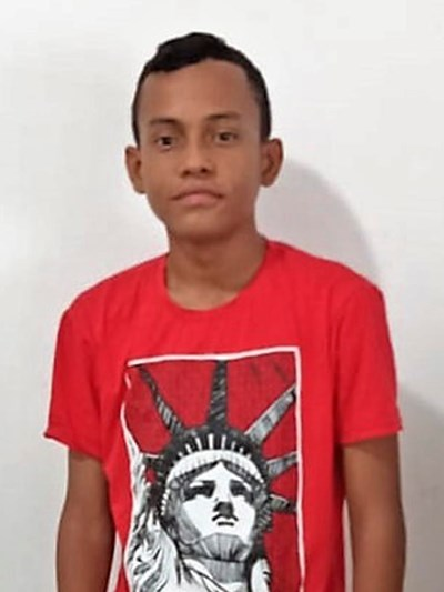 Help Hernando De Jesus by becoming a child sponsor. Sponsoring a child is a rewarding and heartwarming experience.