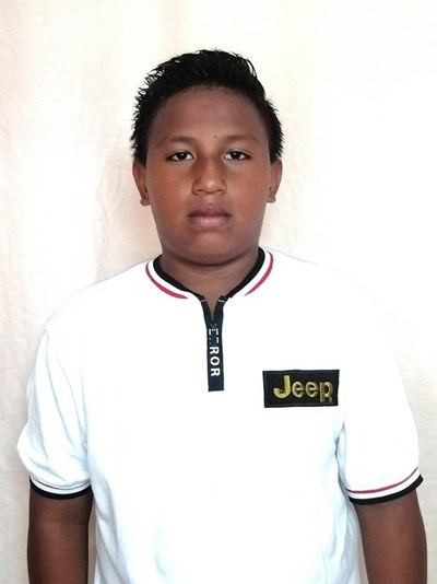 Help Byron Nezareth by becoming a child sponsor. Sponsoring a child is a rewarding and heartwarming experience.