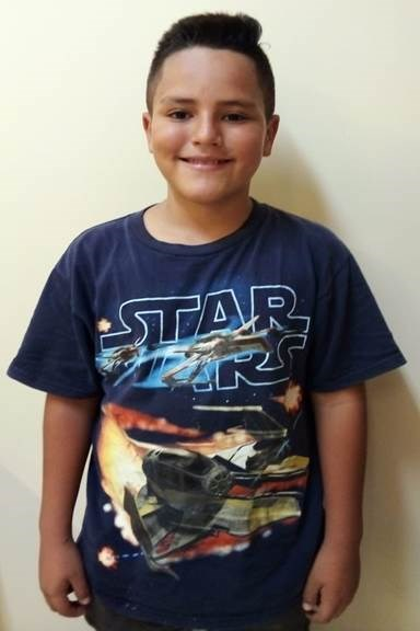 Help Diego Yahir by becoming a child sponsor. Sponsoring a child is a rewarding and heartwarming experience.