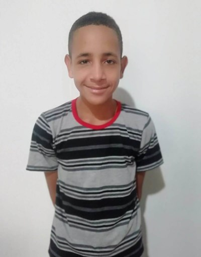 Help Jhon Maicol by becoming a child sponsor. Sponsoring a child is a rewarding and heartwarming experience.