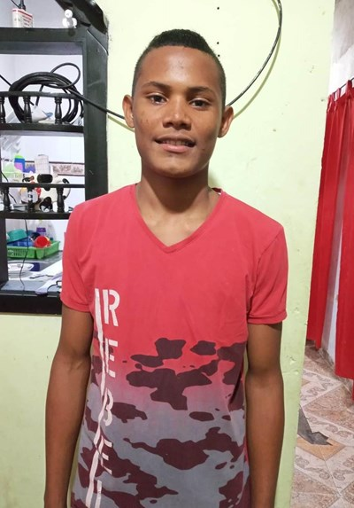 Help Alfonso Jaime by becoming a child sponsor. Sponsoring a child is a rewarding and heartwarming experience.