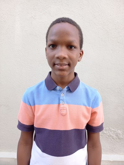 Help Carlos Humberto by becoming a child sponsor. Sponsoring a child is a rewarding and heartwarming experience.