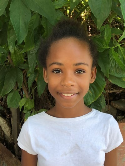 Help Yulianni Elizabeth by becoming a child sponsor. Sponsoring a child is a rewarding and heartwarming experience.