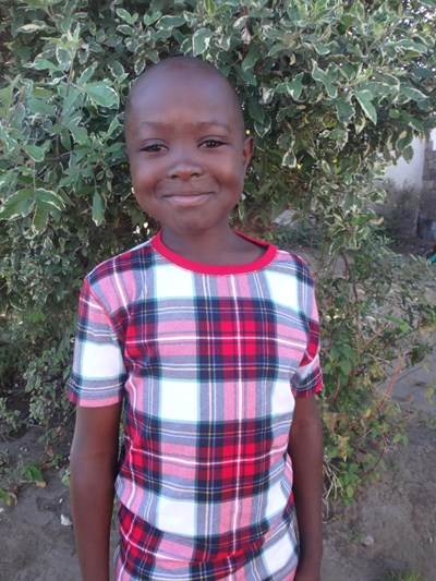 Help Teddy by becoming a child sponsor. Sponsoring a child is a rewarding and heartwarming experience.