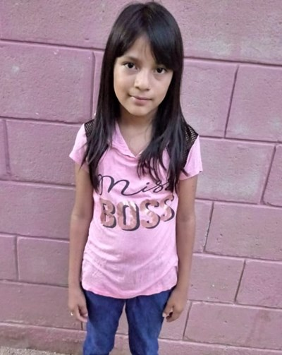 Help Dayli Loani by becoming a child sponsor. Sponsoring a child is a rewarding and heartwarming experience.