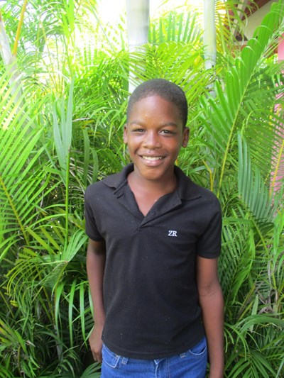Help Raymer Tomas by becoming a child sponsor. Sponsoring a child is a rewarding and heartwarming experience.