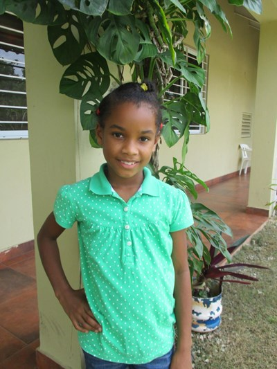 Help Loreanna Aurora by becoming a child sponsor. Sponsoring a child is a rewarding and heartwarming experience.