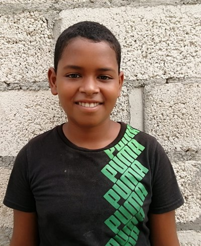 Help Carlos Adrian by becoming a child sponsor. Sponsoring a child is a rewarding and heartwarming experience.