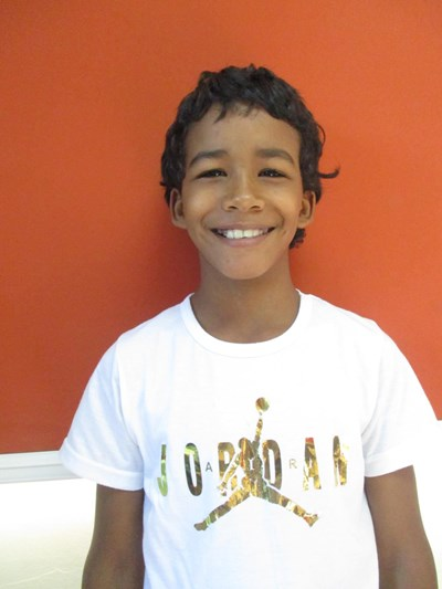 Help Deivi Gabriel by becoming a child sponsor. Sponsoring a child is a rewarding and heartwarming experience.