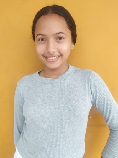 Help Marisol by becoming a child sponsor. Sponsoring a child is a rewarding and heartwarming experience.